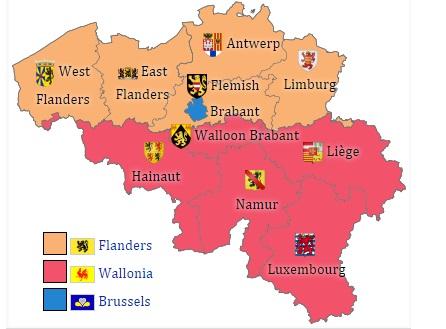 bel map
