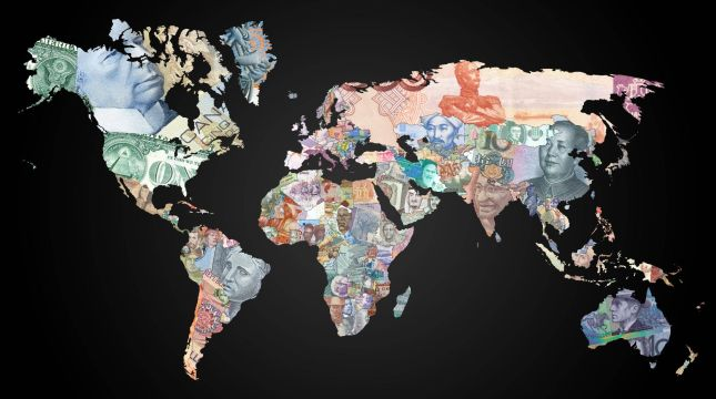 currency-world-map